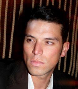 JAMES LOPEZ is Antonio Black